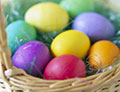 Community Egg Hunt April 8