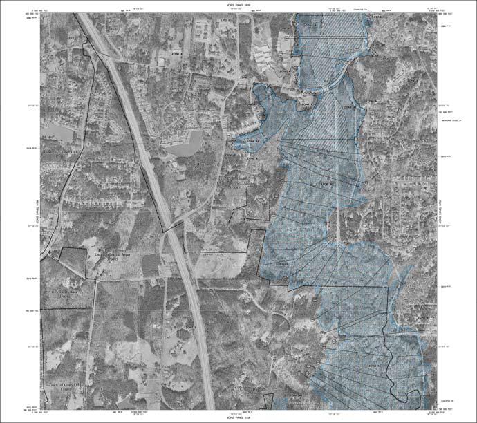 FEMA Digital Flood Insurance Rate Maps | Town of Chapel Hill, NC on