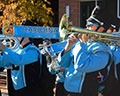 CAROLINA MARCHING BAND