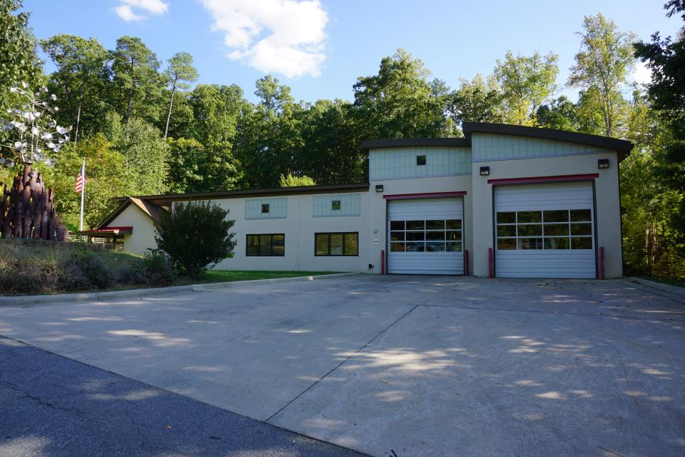 Chapel Hill Fire Department Station 5