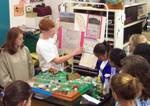 Stormwater Management in the Classroom