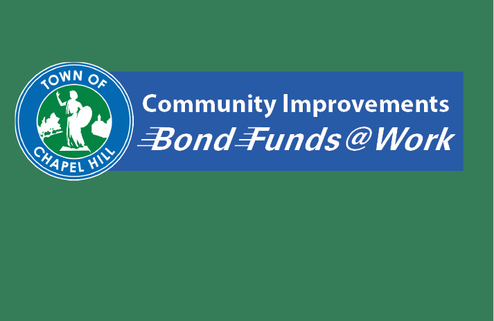 COMMUNITY IMPROVEMENTS BOND FUNDS AT WORK