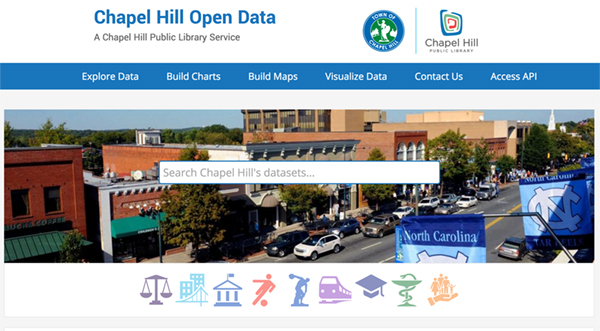 Town of Chapel Hill, NC : News Releases : Chapel Hill eNews