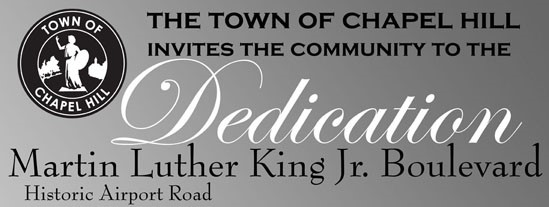 MLK Dedication Graphic
