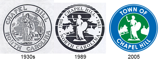 Town Seal History