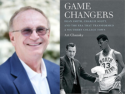 GAME CHANGERS: ART CHANSKY