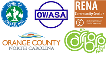 CHAPEL HILL CARRBORO ORANGE COUNTY OWASA RENA