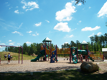 SOUTHERN COMMUNITY PARK PLAYGROUND