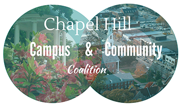 CAMPUS COMMUNITY COALITION