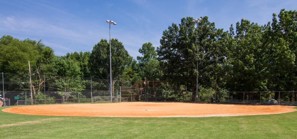 Hargraves Ball Field
