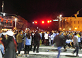 TAR HEELS WIN-CELEBRATION ON FRANKLIN STREET