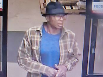 Food Lion Robbery suspect-body