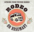 RODEO ON ROSEMARY