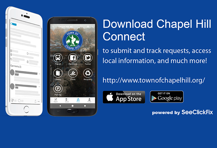 DOWNLOAD CHAPEL HILL CONNECT