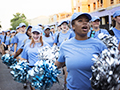 TAR HEEL DOWNTOWN PARADE