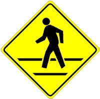 Ped Crossing