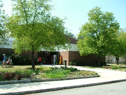 Chapel Hill Community Center