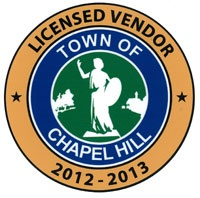 2012-13 Food Truck Decal