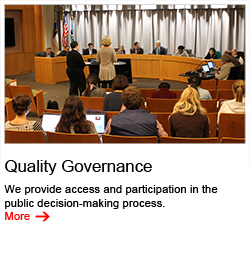 supporting_quality_governance
