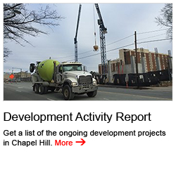 development_activity_report