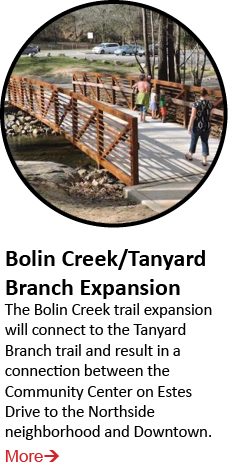 TRAIL EXPANSION