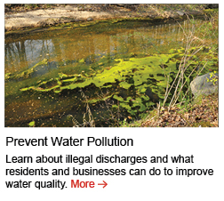 water-pollution