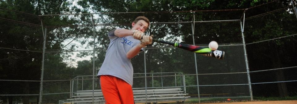 Baseball and Softball Leagues | Town of Chapel Hill, NC