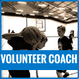 Volunteer Coach