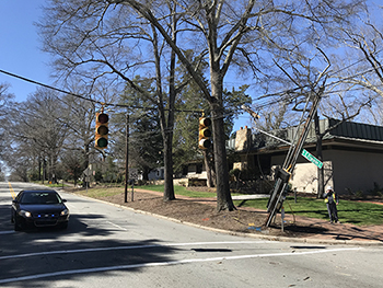 Traffic News | Town of Chapel Hill, NC