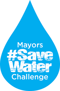 Mayors Save Water Challenge