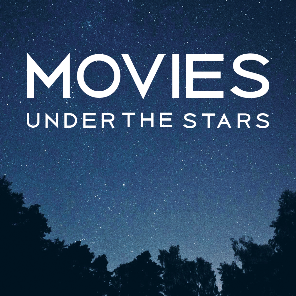 Movies Under The Stars Events Town Of Chapel Hill Nc