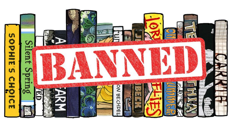call for artists banned books week chapel hill