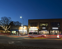 Chapel Hill to convert to LED street lights