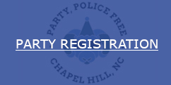 Party Registration
