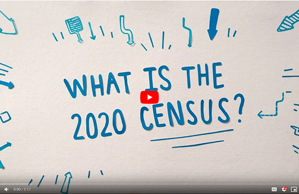 WHAT IS THE 2020 CENSUS?
