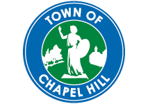 CHAPEL HILL TOWN SEAL