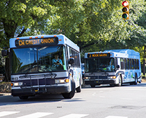Chapel Hill Transit changes service on Aug. 3