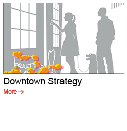 DOWNTOWN STRATEGY
