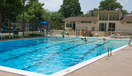 Comty Ctr Pool