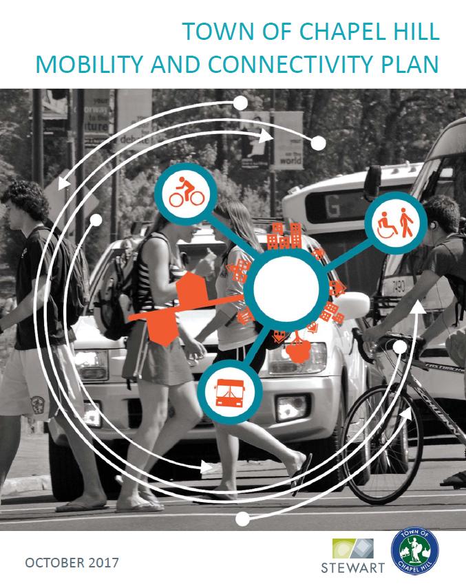 Mobility Plan image