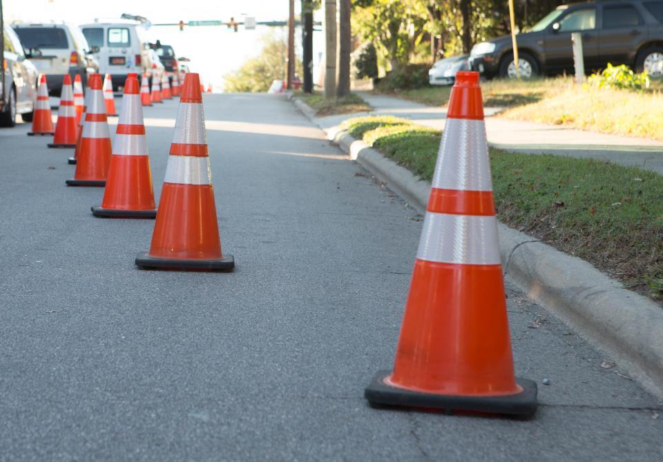 Cones Picture
