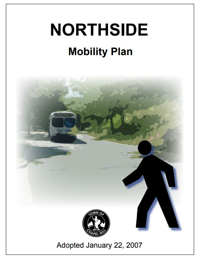Northside Mobility Plan