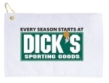 Discks Rally Towel